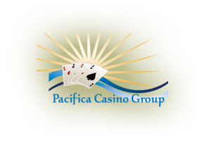 Pacific Casino Group logo
